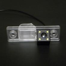 Para Chevrolet Optra/Optra5/Faísca/Epica/Tosca/Fio Ou Sem Fio Câmera de Estacionamento CCD HD Noite câmera de Visão Traseira Do Carro