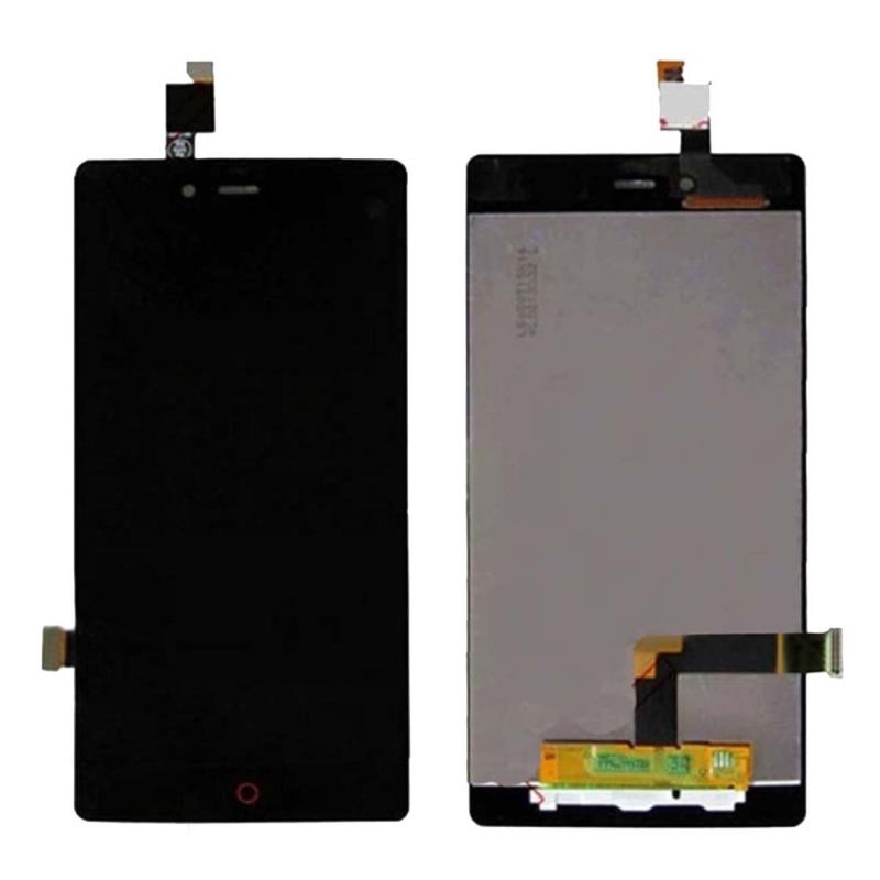 iPartsBuy For ZTE Nubia Z9 mini NX511J LCD Screen Touch Screen Digitizer Assembly