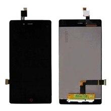 IPartsBuy Für ZTE Nubia Z9 mini/NX511J Lcd-bildschirm + Touchscreen Digitizer Montage