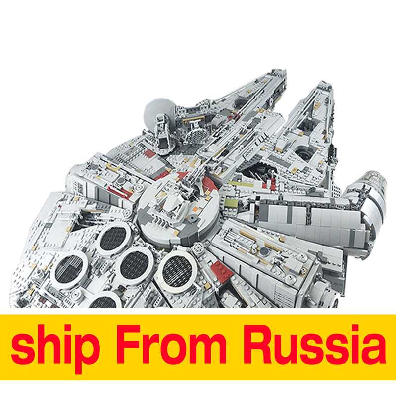 Star Wars Millennium Falcon Ultime Collector Series 05132