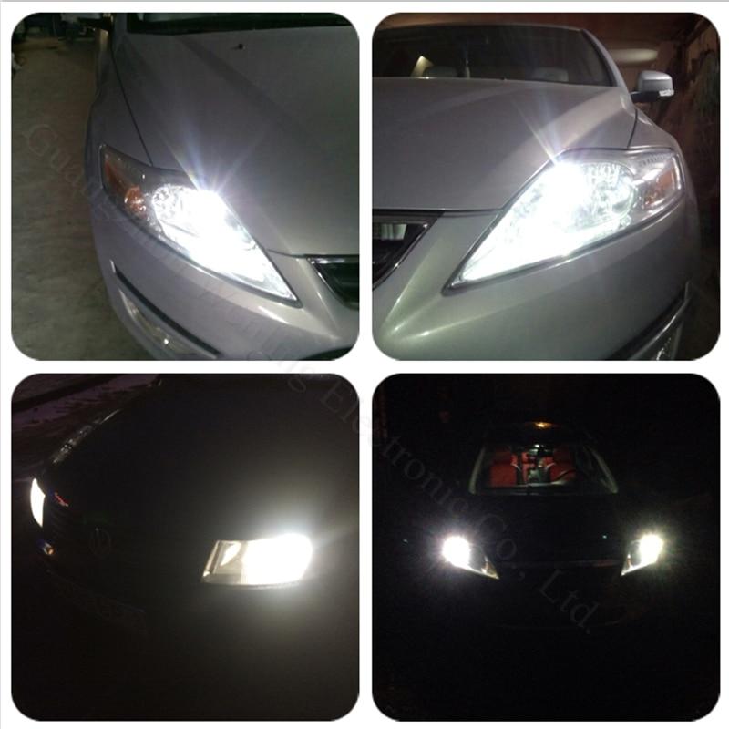 WLJH 2x Αυτοκίνητο Canbus 5630 SMD T10 LED W5W - Φώτα αυτοκινήτων - Φωτογραφία 6