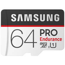 SAMSUNG PRO Endurance Micro SD Card 128GB 16G 32GB Class10 SDHC SDXC UHS-1 Memory card MicroSD TF Card  100MB/s