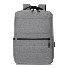 Multifunction USB Recharging Men Backpack 15.6inch Laptop Casual Backpacks For Male Travel Backpack Waterproof School Bag цены онлайн