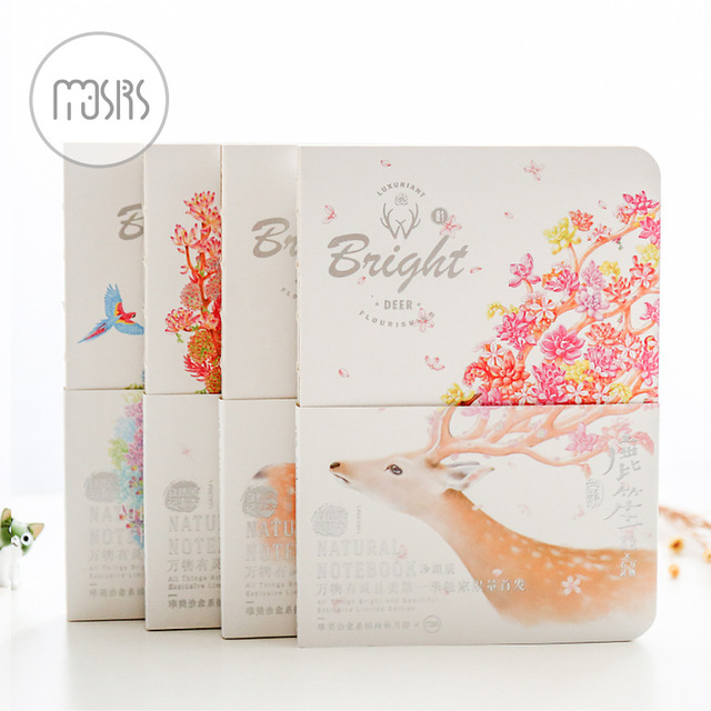 Hot Cute Sketchbook Drawing PaitingSketch Book For Diary Notebook Paper 100G 80 Sheets Office