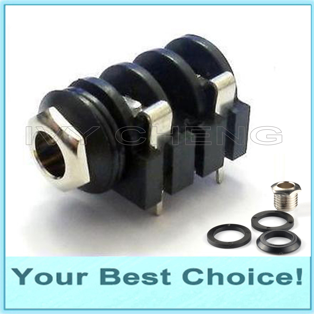 medium resolution of 1 4 jack guitar pedal wiring wiring diagram article reviewguitar pedal wiring 200pcs lot 1 4