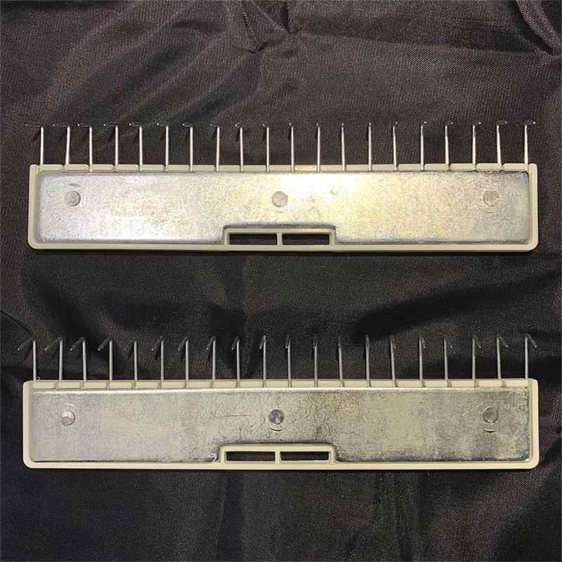 Claw Hanger Pin Type Long Lace Pothook Wide Hangers Knitting Machine Parts Tools