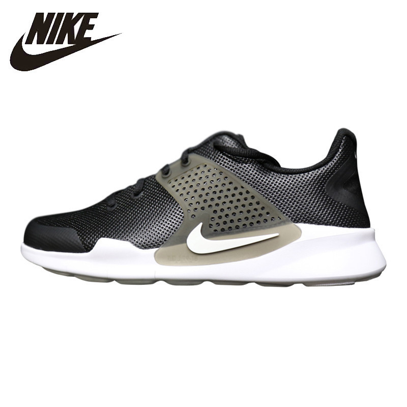 Nike Sport Criterion Arrowz Men's Shoes Shock-absorbing Breathable Outdoor Sneakers Lightweight Wear-resistant 902813-012 water absorbing oil absorbing cleaning cloth