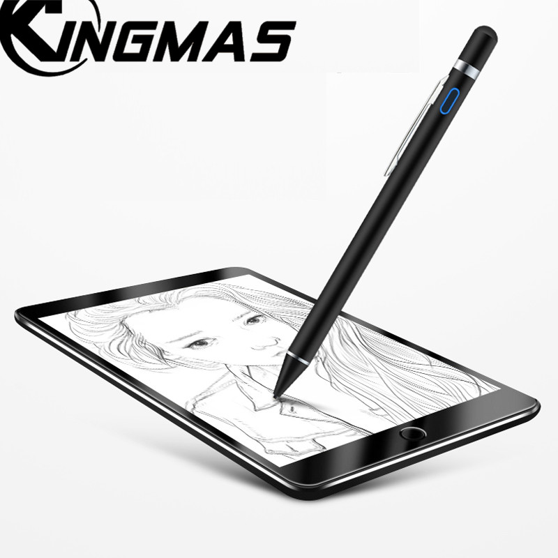 Pencil For iPad Pro9.7 10.5 And All Tablet PC Stylus Pen Pressure Sensitive Stylus Pen Capacitive Touch Screen For iPad Pencil