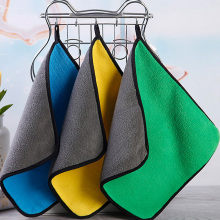 Extra Soft Car Wash Microfiber Towel Cleaning Drying Cloth Care Never Scratch