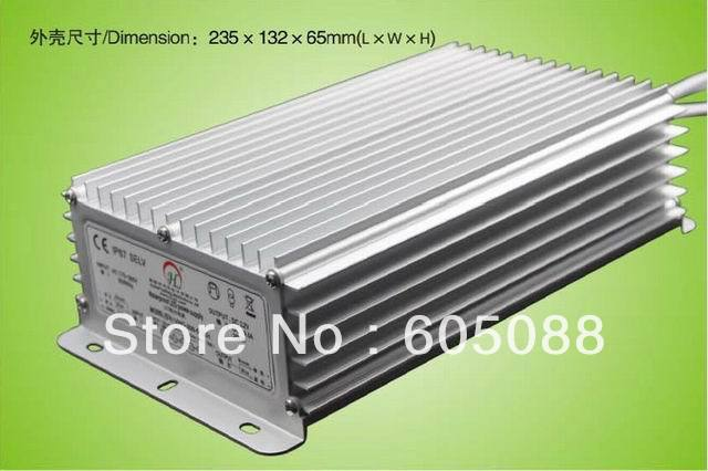 200w DC12v led lights driver IP67 waterproof AC170-265V input voltage led power supply CE/ROHS/SAA 10pcs/lot DHL free shipping200w DC12v led lights driver IP67 waterproof AC170-265V input voltage led power supply CE/ROHS/SAA 10pcs/lot DHL free shipping