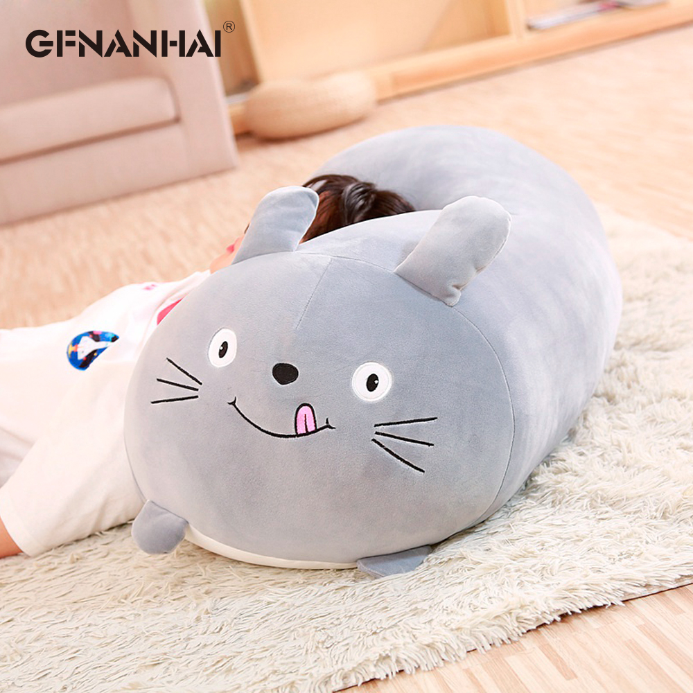 1pc 30/60cm Cute Corner Bio Pillow Japanese Animation Sumikko Gurashi Plush Toy Stuffed Soft Valentine Gift For Baby Girl