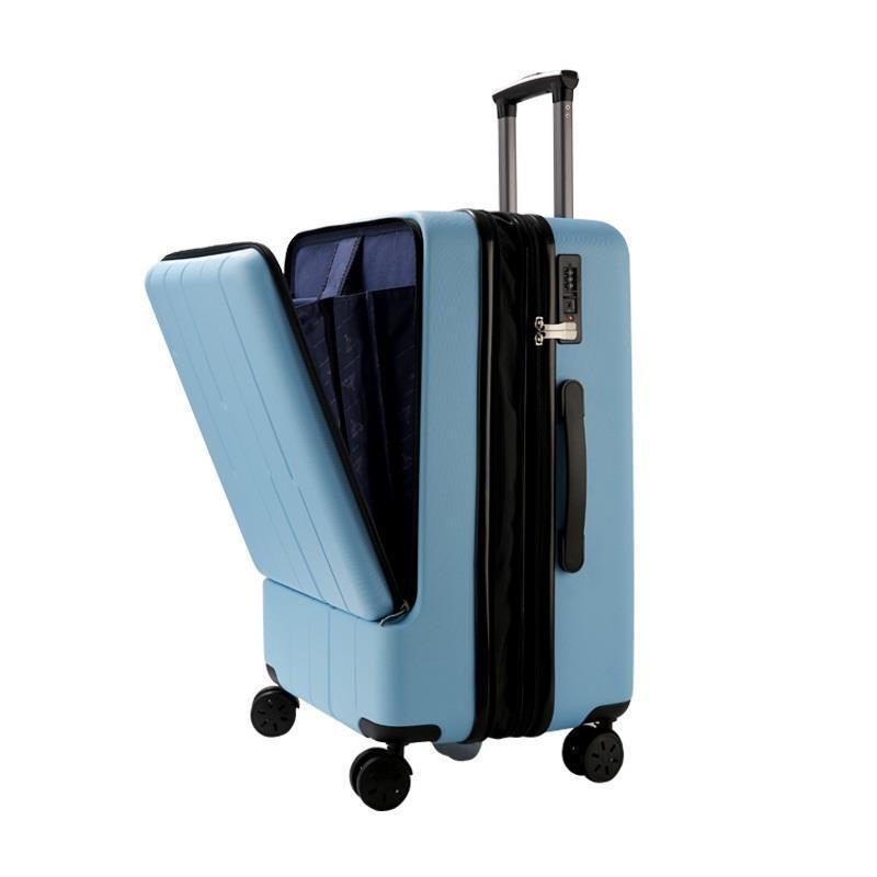 202428inch envio gratis maletas koffer wheels travel fashion trip de viaje con ruedas valiz suitcase rolling luggage
