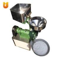 Небольшая емкость арахисовое масло машина/соевого молока машина/рисовый молочный комбинат/кунжутное масло машина
