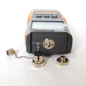 Image 3 - Grandway FHP2B04 האופטי Power Meter 50 ~ + 26dBm