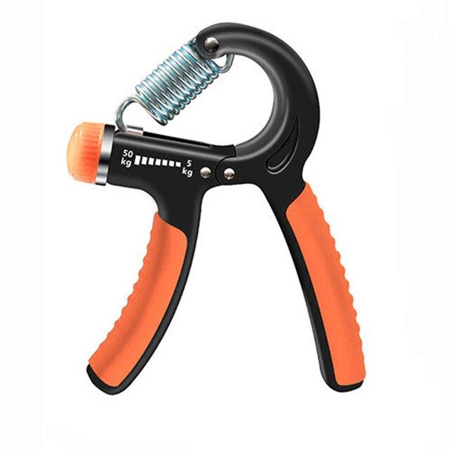Adjustable Hand Gripper 3