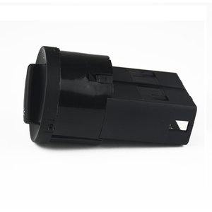 Image 2 - Newest Headlight Control Switch Fog Light Knob for VW Bora Golf 4 POLO 9n Beetle PASSAT B5 1998 2004