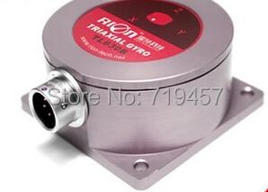 FREE SHIPPING TL632B-MEMS Micro Mechanical Gyroscope Digital Type Uniaxial / Biaxial / Optional Three Axis