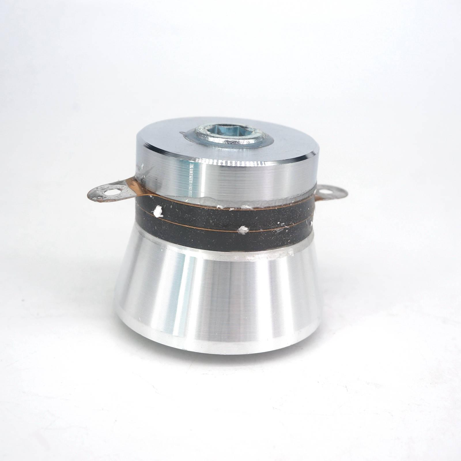 100W 40KHz Cleaning Ultrasound Transducer Ultrasonic Piezoelectric Transducer Cleaner