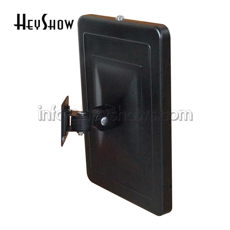 Настенное крепление для планшета Ipad с блокировкой дисплея стенд киоск Противоугонный Чехол для Ipad Pro Корпус для 12,9 дюймового Ipad Pro-3