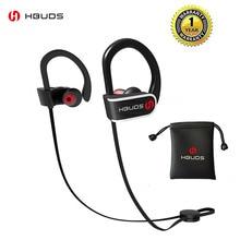 HBUDS V4.2 H1 Mini Bluetooth Fone de Ouvido com Microfone Com Cancelamento de Ruído para Iphone, Xiaomi, Samsung ipx7