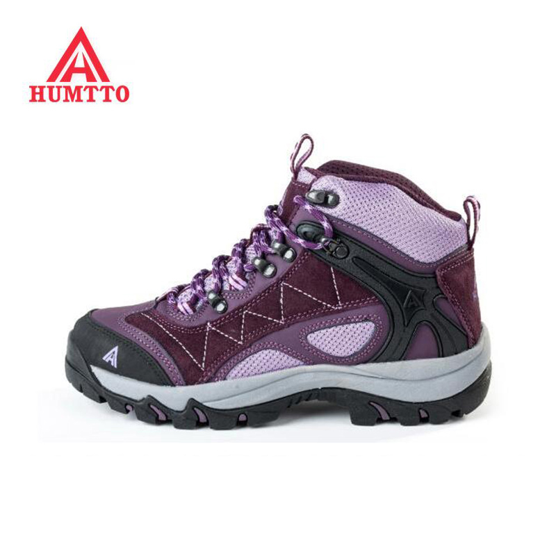 HUMTTO 2017 Men Hiking Shoes Boots Camping Climbing Shoes Man Sneakers Breathable Mountain Walking Boots Waterproof Shoes humtto outdoor hiking shoes for women breathable men s sneakers summer camping climbing lovers upstream sports man woman brand