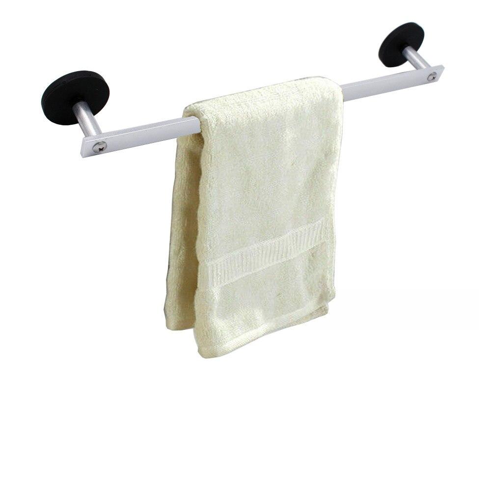 Magnetic Towel Bar Towel Holder Towel Rack Towel Hook Hangerfor Refrigerator, Kitchen Sink -No Towel