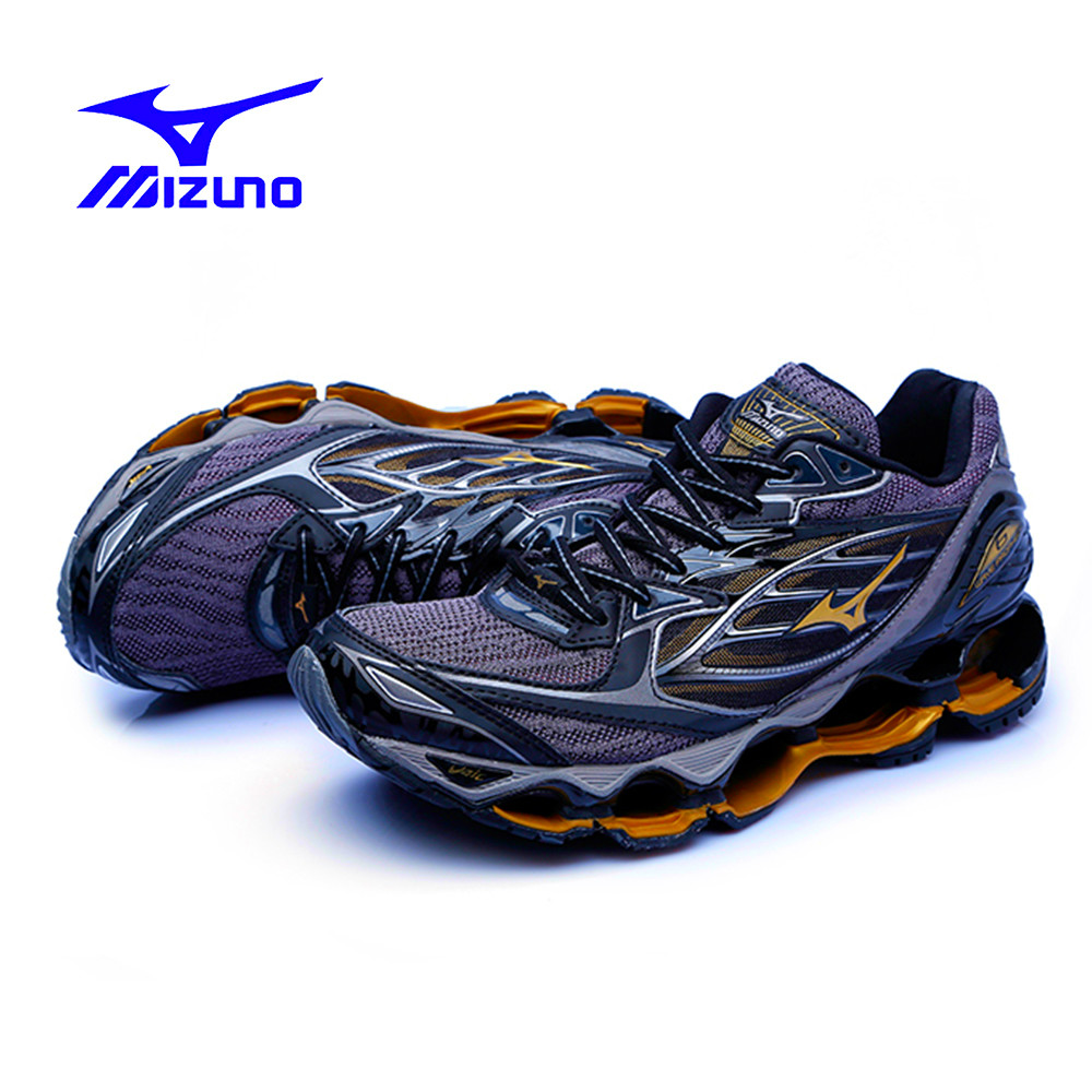 new Mizuno Wave Prophecy 6 Professional Men Shoes Air Cushioning Sneakers Breathable Mesh Weightlifting Shoes Size 40-45new Mizuno Wave Prophecy 6 Professional Men Shoes Air Cushioning Sneakers Breathable Mesh Weightlifting Shoes Size 40-45