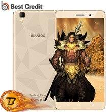 """Original Bluboo Maya MT6580A Teléfono Móvil Quad Core Android 6.0 Super 13MP Teléfono Móvil 5.5 """"HD JDI 2 GB RAM + 16 GB ROM 3000 mAh"""