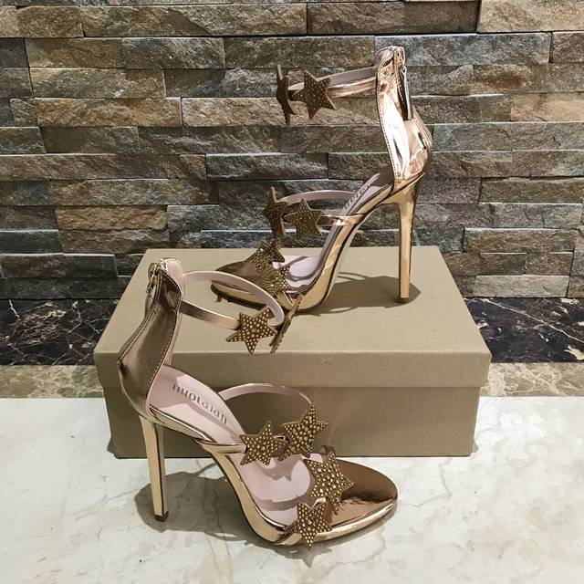 8f722ab56b3 2018 NEW fashion women pumps crystal high heel pumps shoes for women sexy  peep toe high heels sandals party wedding shoes woman