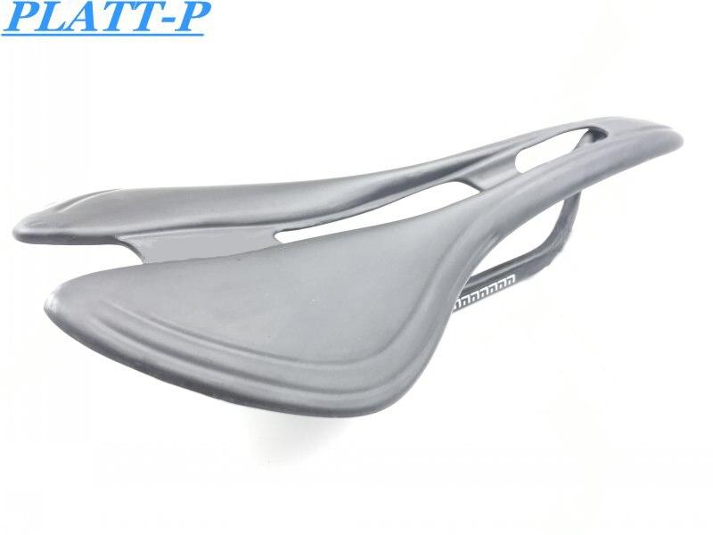 San marco aspide road bike saddle black saddle white carbon fiber + In Leather saddle bicycle sillin bici rail cushion bow 114g