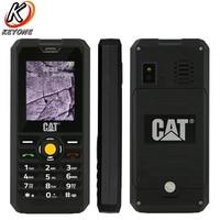 Brand new CAT B30 3G Del Telefono Mobile 2.0