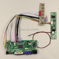 HDMI DVI VGA Audio Lcd Controller Board M NT68676 For 21 5inch T215HVN01 0 M215HW03 V1