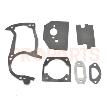 2PCS Chinese 4500 5200 5800 45CC 52CC 58CC Chainsaw Gasket Set