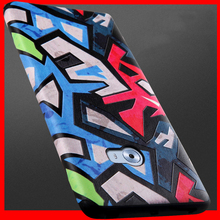 Relief Painted Pattern Soft Silicon 5.7For Xiaomi Mi Note 2 Case For Xiaomi Mi Note 2 Cell Phone Back Cover Case