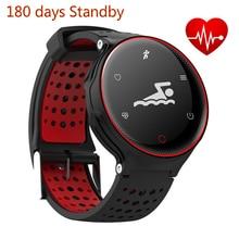 X002 Smart Band Pulse сердечного ритма крови Давление Часы Браслет фитнес трекер Шагомер Bluetooth браслет IP68 Водонепроницаемый