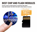 free shipping usb flash stick carte microsd memory card 32gb grand genuine PanDisk registered brand