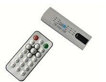 Nouveau Numérique satellite DVB T2 T Cccam USB tv bâton Tuner avec antenne À Distance HD 1080 P TV Récepteur pour DVB-T2/DVB-C/FM/DAB