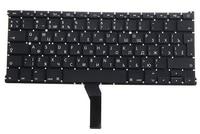 Русский RU новая клавиатура для ноутбука Macbook Air 13