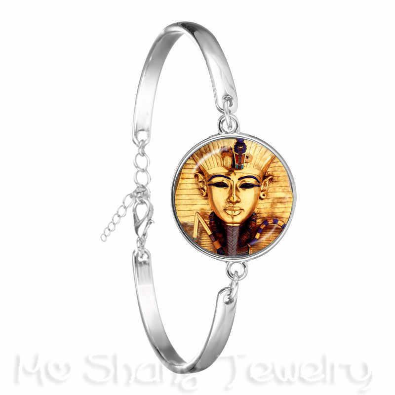 2018 חדש גאנש Chaturthi אופנה צמיד לנשים בנות מזל תכשיטי Creative מתנת זכוכית כיפת המנדלה הודי תכשיטי מתנה