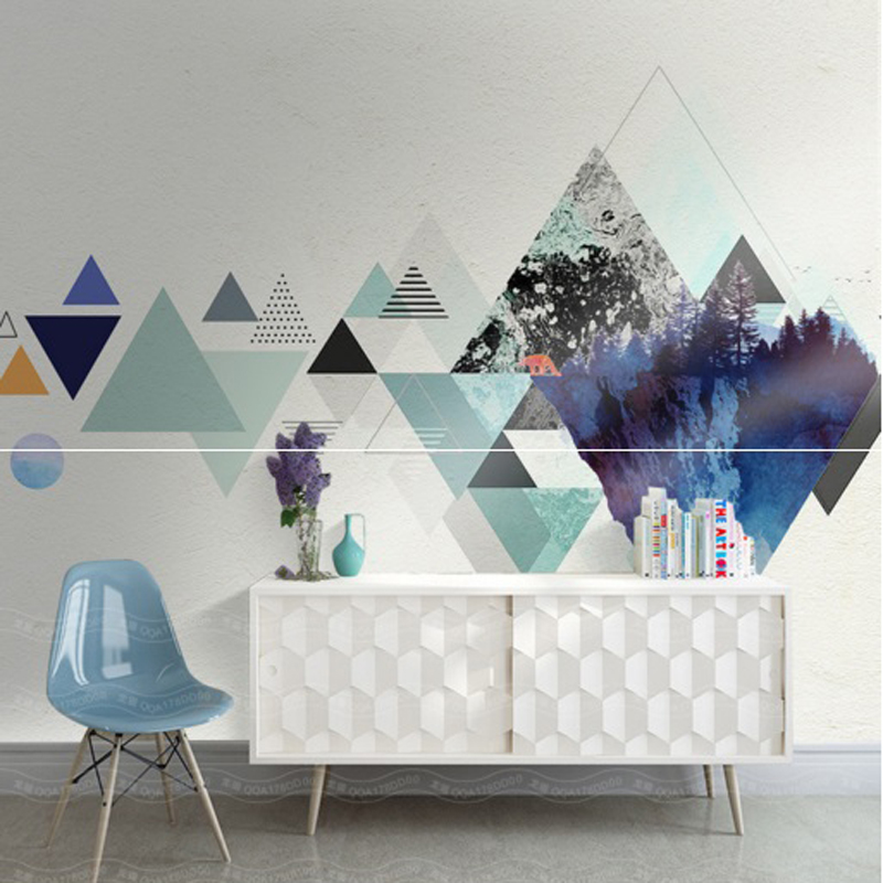 modern custom 3d wallpaper abstract minimalist nordic simple fresh photo painting wall mural for living room bedroom background book knowledge power channel creative 3d large mural wallpaper 3d bedroom living room tv backdrop painting wallpaper