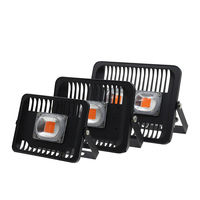 MingBen Led Grow Lights Plant Lamp Outdoor Waterproof High Power 30W 50W 100W 220V 230V