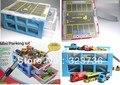 Cajón de coche de juguete mini caja de almacenamiento barrowload mini caja de almacenamiento de juguete estacionamiento de almacenamiento envío gratis