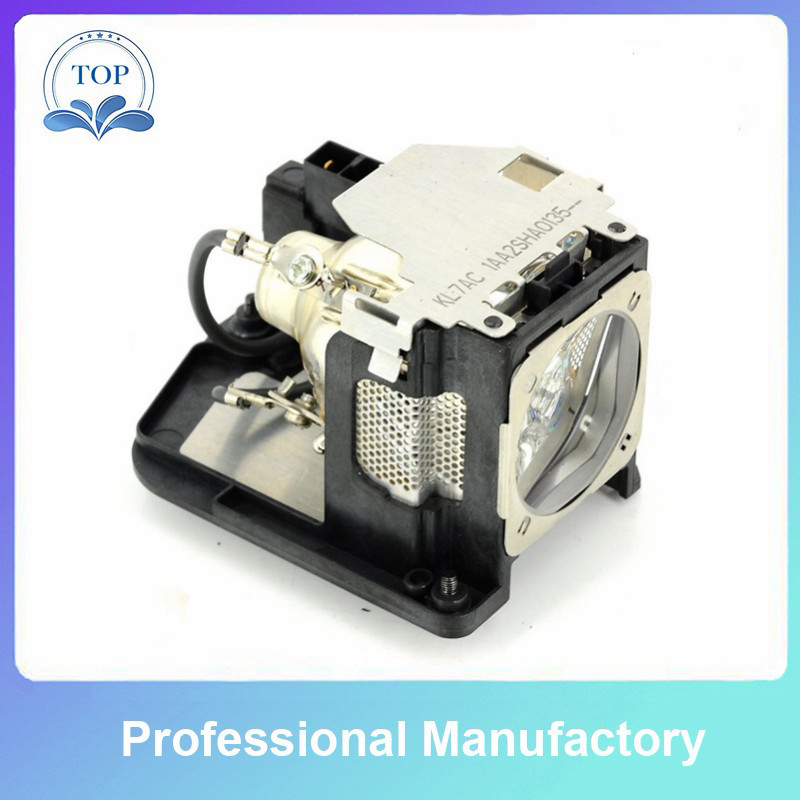 Original Projector Lamp With Housing POA-LMP127 For EIKI LC-XS525 / LC-XS25 / LC-XS30 / LC-XS31 lamtop hot selling compatible projector lamp with housing cage for lc xb41 with high brightness