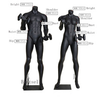 Dumbbell Model Props Muscles Men and Women Gymnasium Sports Plastic Dummy Hot Sale
