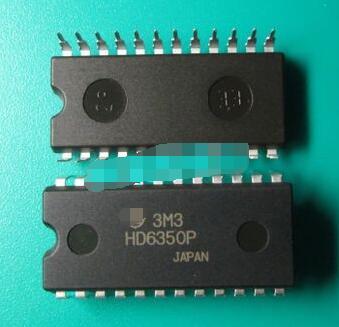Freeshipping HD6350P DIP24