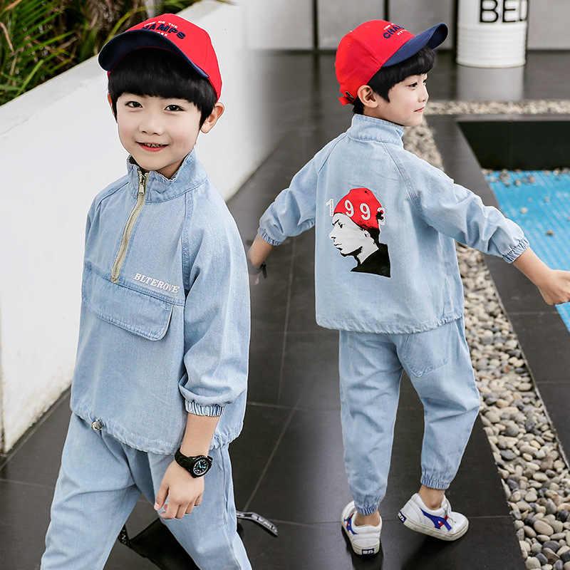 most popular wholesale sales various styles Boys Clothes Children Clothing Sets Boy Boutique Kids Toddler 2019 ...