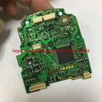 Repair Parts For Canon 580EX II Flash Main Board Motherboard MCU Processor NO LCD CY2-4244-000