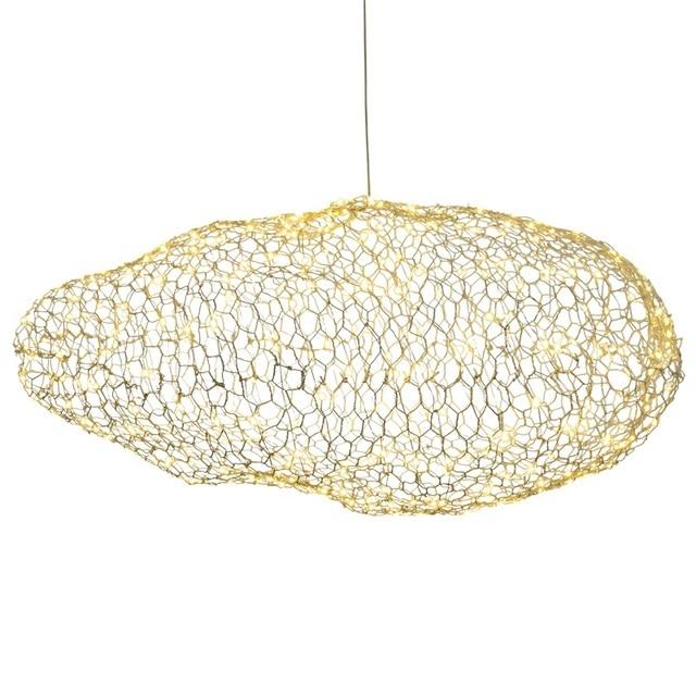Postmodern Decorative Nano Pendant Lights