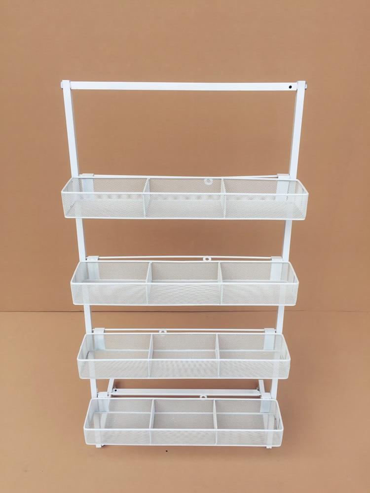 Chewing Gum Small Shelves. Content Display Shelf Lipstick
