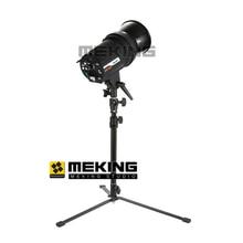 40cm – 62cm Foldable adjustment Light Stand lighting support system steadicam tripod tripe Aluminum alloy for Photography